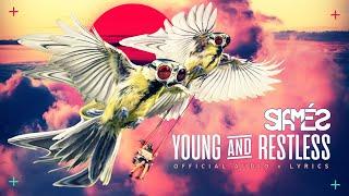 Siamés Young & Restless   & S