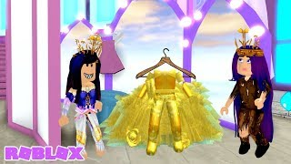 Her Twin Took Her Dress to Buy Diamonds! Peasant To Princess (PART 6 )