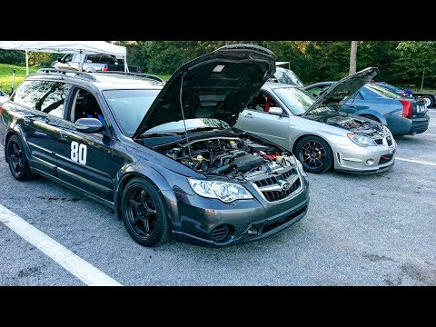 Subaru Outback at Summit Point with TrackDaze 9/29/2018, Red Group, 1:28 lap