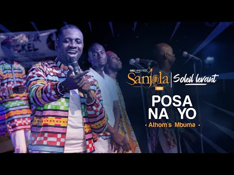 Athoms Mbuma I Posa Na Yo /Sanjola 2019