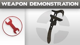 Weapon Demonstration: Jag