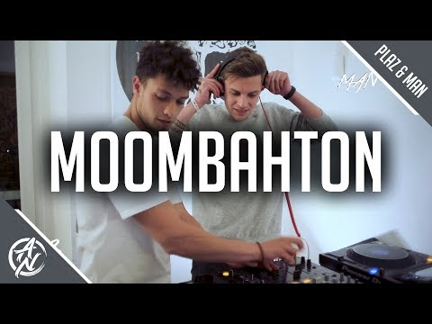 Moombahton Mix 2019 | The Best of Moombahton & Afro House 2019 | Guest Mix by PLAZ & Man