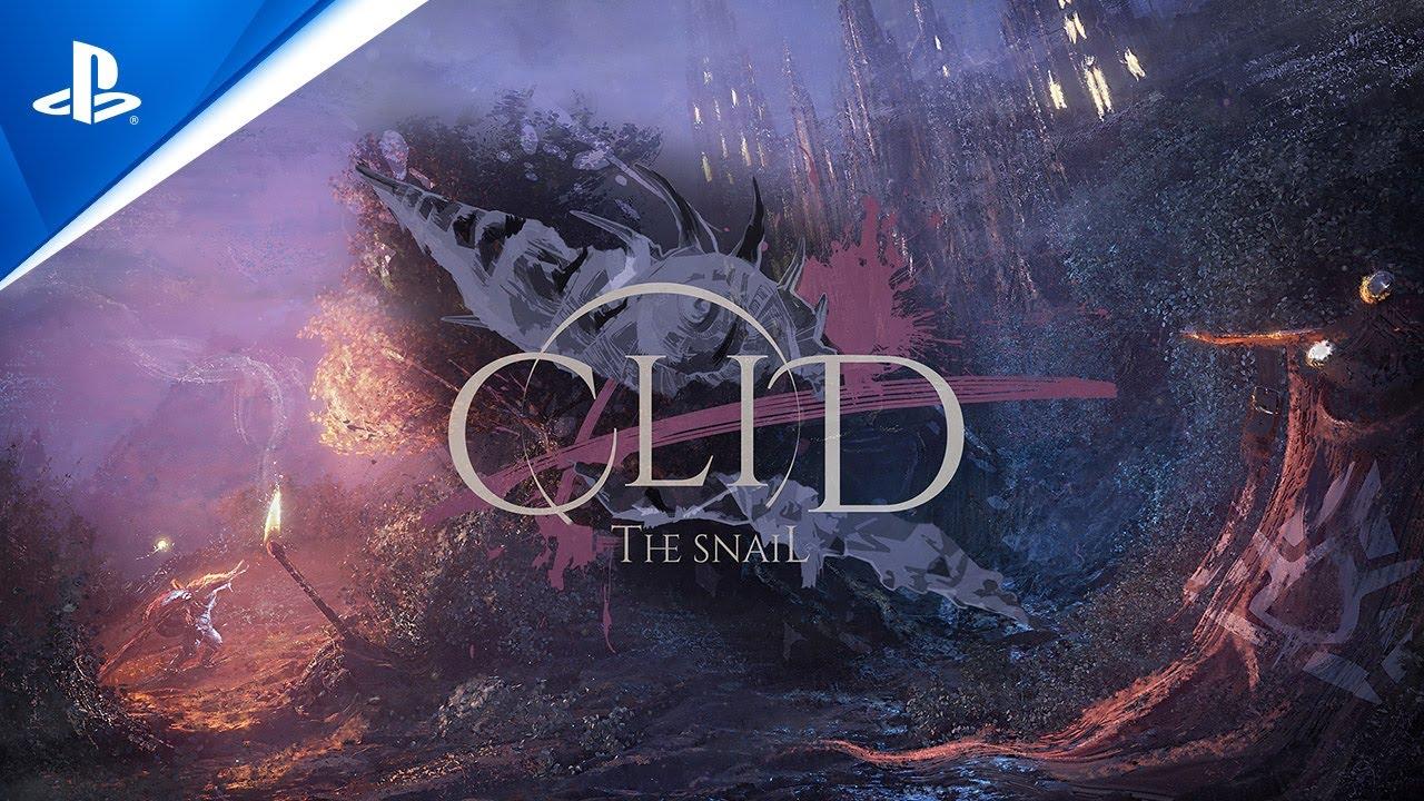 Clid The Snail: So cool sieht eine bewaffnete Schnecke aus