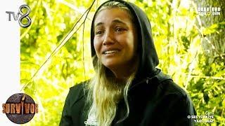 Survivor Adasından İlk Röportaj!   TV8