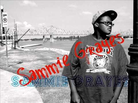Sammie Grayes - Society