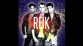 Me Voy-Reik(Video Oficial)