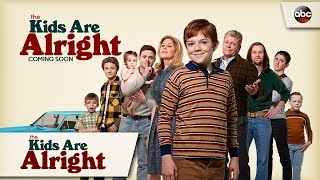 The Kids Are Alright | Season 1 - Trailer #1