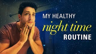 My Healthy Night Time Routine | Doctor Mike - Video Youtube