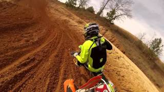 GoPro Monster Mountain MX || Practice Day 1/3/2016 1080p