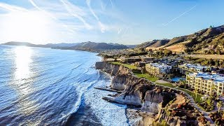 Top10 Recommended Hotels In Pismo Beach, California, USA