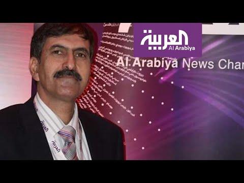 العرب اليوم - شاهد: تشييع جثمان الزميل في قناة