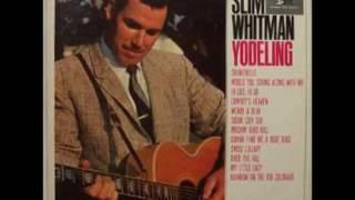 Slim Whitman - **TRIBUTE** - Hi Lili Hi Lo (1963).