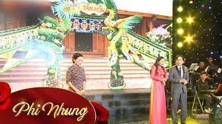 Trích Đoạn Nửa Đời Hương Phấn | NS Kim Tử Long, Phi Nhung, Trinh Trinh, Tô Châu