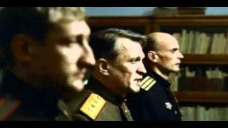 Russians And The Thin White Line