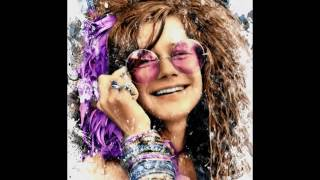 Janis Joplin - Move Over (HQ AUDIO)