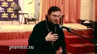 Иеромонах Димитрий (Першин) о фэнтези