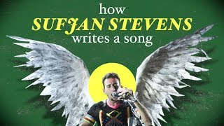 Download Youtube: How Sufjan Stevens Writes a Song
