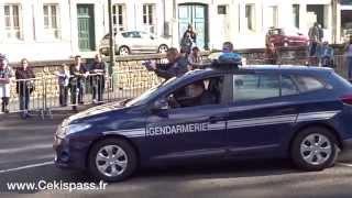 preview picture of video 'Les rencontres de la sécurité 2014 Nevers - Par Cekispass.fr'