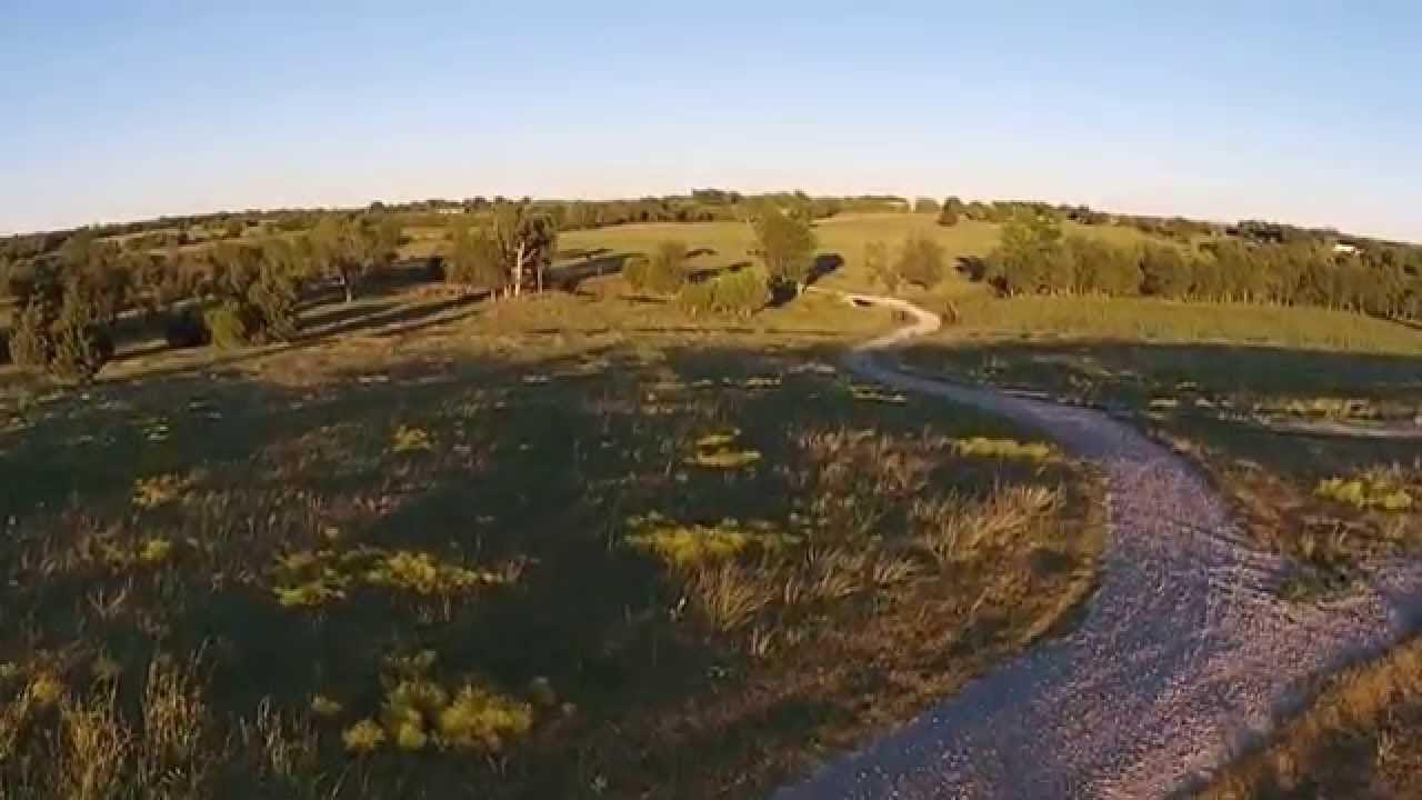 Georgia – Texas Ranch