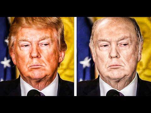 Trump Approval Rating Plummets