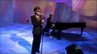 Yoko Ono & Sean Lennon - I'm Going Away Smiling - The View 30 sept 2009