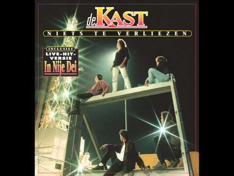 """De Kast - Droom Maar Zacht (Van het album """"Niets Te Verliezen"""" uit 1997)"""