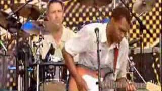 Robert Cray - Time Takes Two - Live at Crossroads Guitar Festival