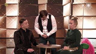 Kabaret na żywo: Vintage - Kabaret Jurki - Restauracja