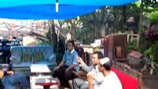 Gempa Bumi Yogyakarta 2006 Bungas Sumberagung Jetis Bantul