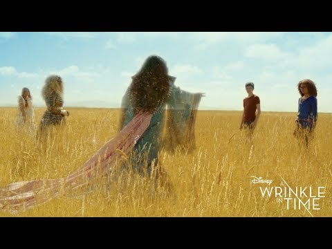 A Wrinkle in Time A Wrinkle in Time (Clip 'The Gifts')