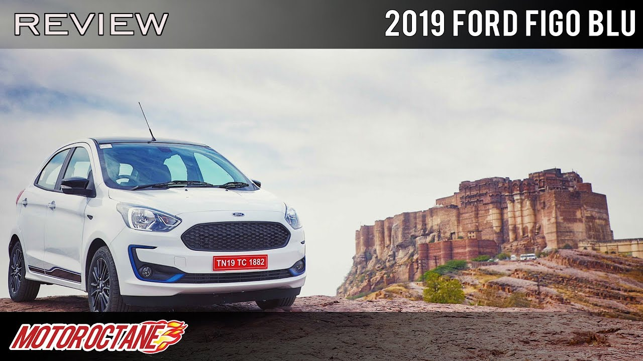 Motoroctane Youtube Video - 2019 Ford Figo Review | Hindi | MotorOctane