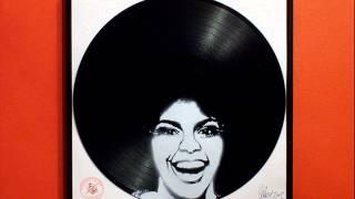 Diana Ross - Love Hangover -  ( Re - Edit)