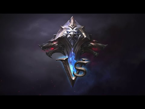 League of Legends - VS 2018 Legendary Skins Trailer