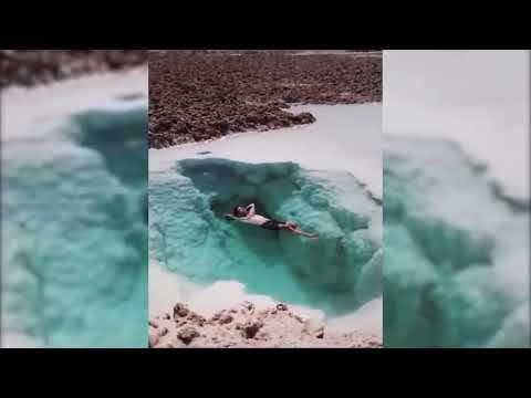 If It Were Not Filmed Underwater No One Would Believe It