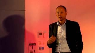Kulanz Und Service Ohne Grenzen.   Christian Riethmüller   TEDxTuebingen