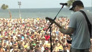 Slightly Stoopid - Underneath the Pressure (Hangout Music Festival 2011)