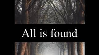[겨울왕국2]All is found (기억의강)