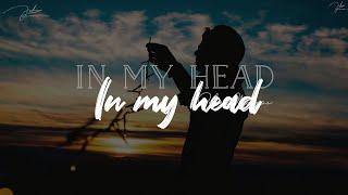 Lyrics + Vietsub | In My Head   Peter Manos