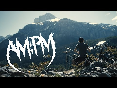 AM:PM - When Titans Fell (Official Video)