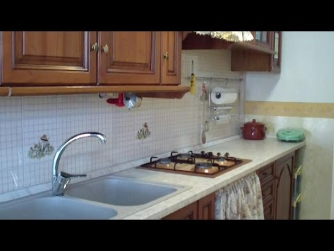 Come sostituire un piano cucina-HOW TO REPLACE A STOVE TOP