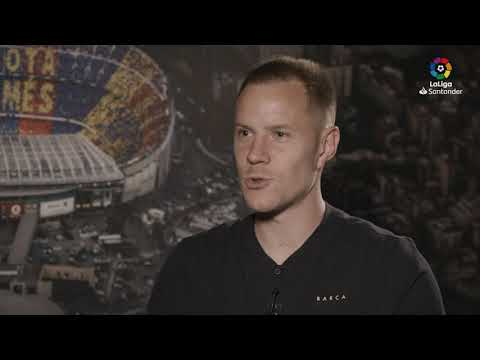 VIDEO – Stegen: Barca Want the 3 Points From this El Clasico