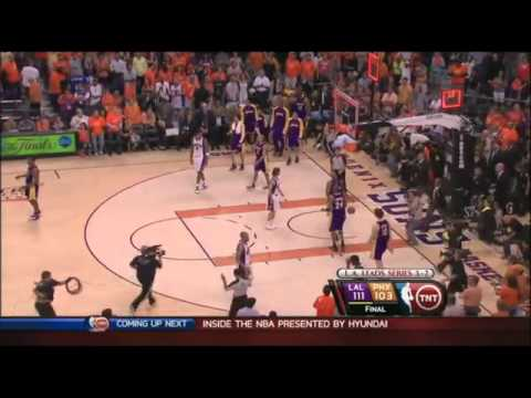 Lakers Mix 2012 HD (1080p).
