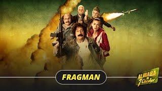 Ali Baba ve 7 Cüceler | Fragman (HD)