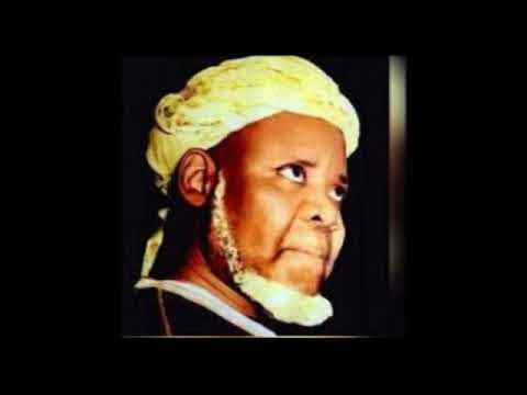 KOSIDA BABA NIYASS BY JEMEELAT OPEYEMI ALAGBE,PLS.SUBSCRIBE TO LIBRA69 TV FOR LATEST VIDEOS