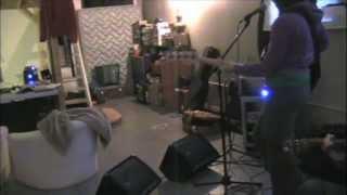 rehearsal: Ninety Miles An Hour (Bob Dylan cover) 6 NOV 09