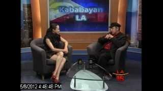 Eddie Mesa Rises above Pitfalls of Showbiz