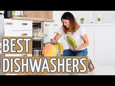 ⭐️ Best Dishwasher: TOP 10 Dishwashers 2018 REVIEWS ⭐️