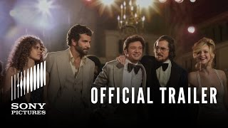 American Hustle Trailer