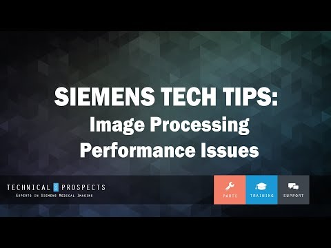 Image Processing Performance Issues