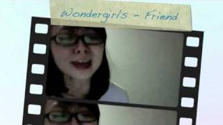 Wondergirls - Friend